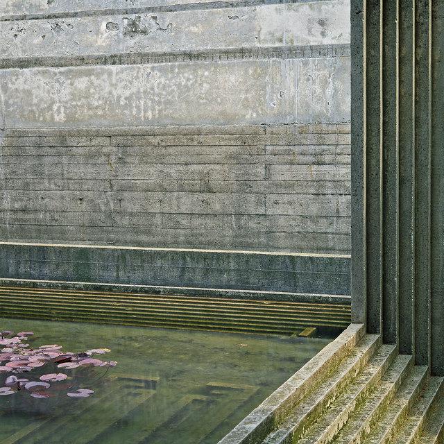 , 'Carlo Scarpa. La Tomba Brion, San Vito d'Altivole,' 1985, Walter Storms Galerie