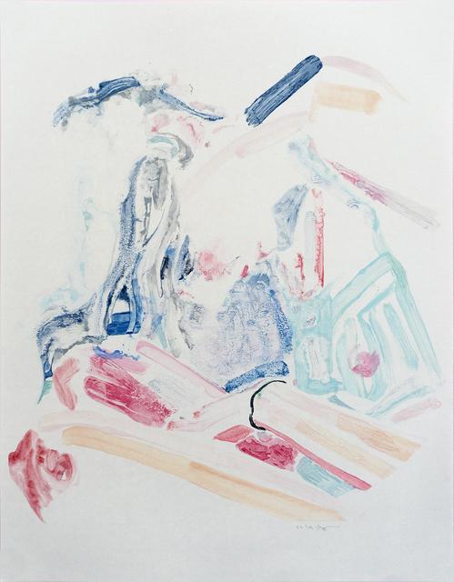 Josephine Taylor, 'Charlotte', 2017, Gallery 16