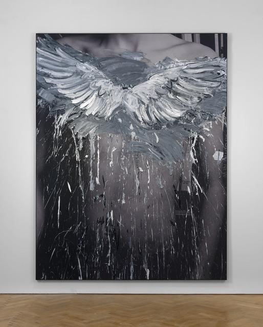 , 'Tattoo'd,' 2013, Vigo Gallery