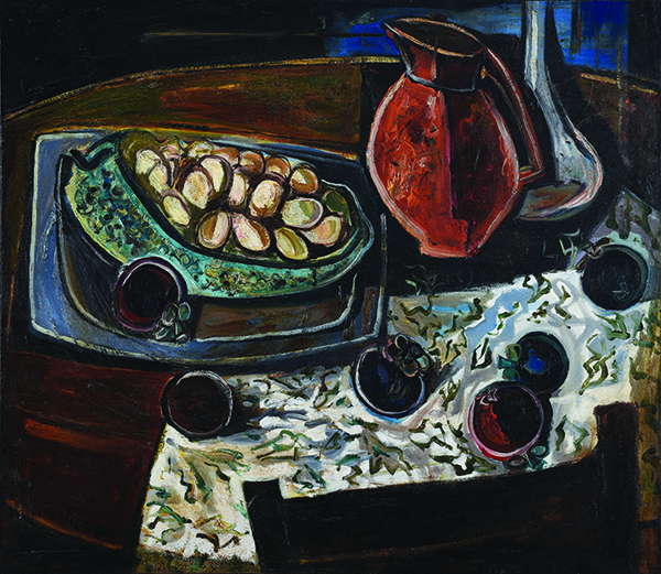 , 'Still Life with Mangosteens 靜物與山竹,' , Asia Art Center
