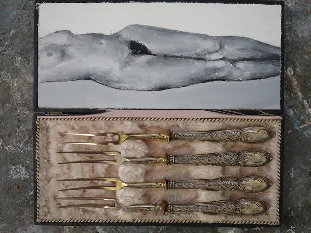 , 'Untitled (01),' 2016, Mario Mauroner Contemporary Art Salzburg-Vienna