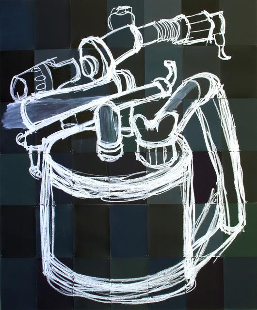 , 'Untitled,' 2010, Myrine Vlavianos Arte Contemporânea