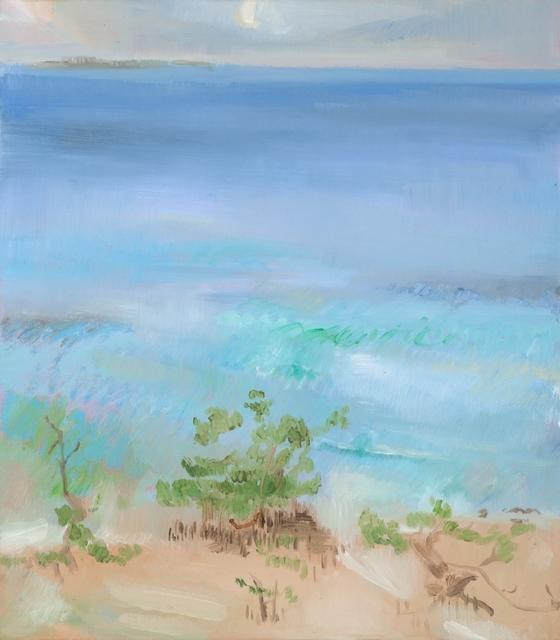 Yvette Kießling, 'Mangroves Indian Ocean', 2018, Galerie Schimming