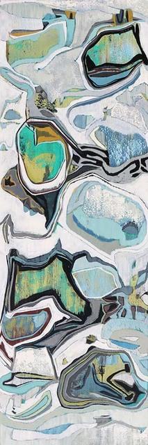 , 'Rainier,' 2016, Eisenhauer Gallery