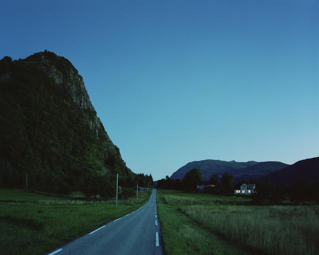 , 'Landscape I,' 2014, Borderline Art Space