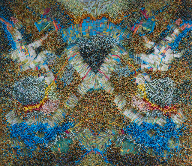 Ilhwa Kim, 'Space Station 6', 2019, House of Fine Art - HOFA Gallery