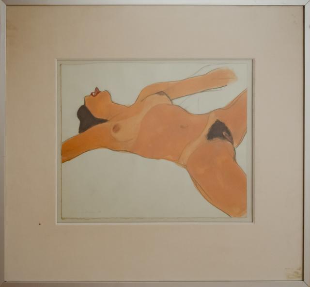 , 'Untitled,' 1966, David Benrimon Fine Art