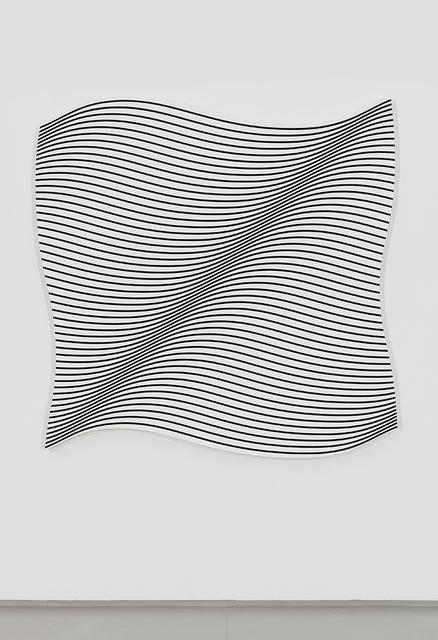 , 'Flag (WV),' 2015, Parra & Romero