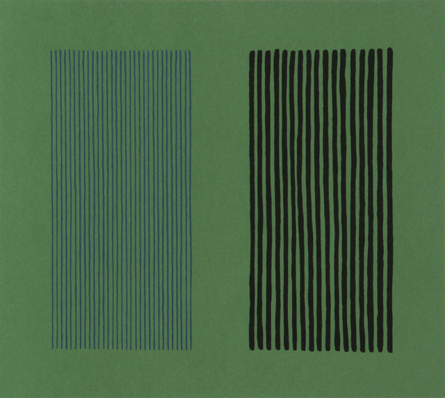 , 'Green Giant,' 1980, RoGallery