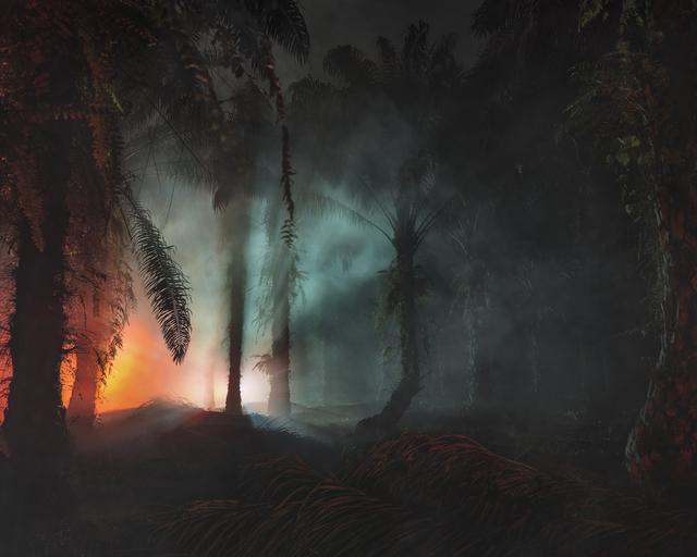 , 'An Invitation to Disappear - Seruyan,' 2018, DITTRICH & SCHLECHTRIEM