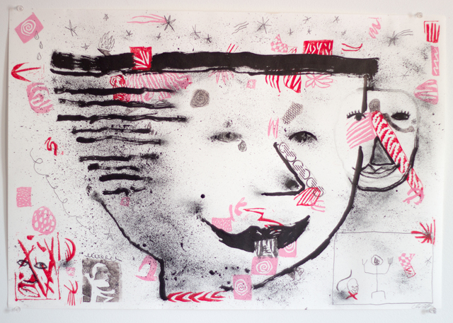Olivia Gibb, 'This Dream I Had', 2015, Cerbera Gallery