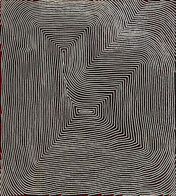 , 'Marawa,' 2016, Piermarq