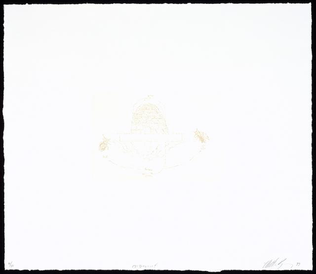 Matthew Barney, 'C2: Deseret', 1999, Walker Art Center