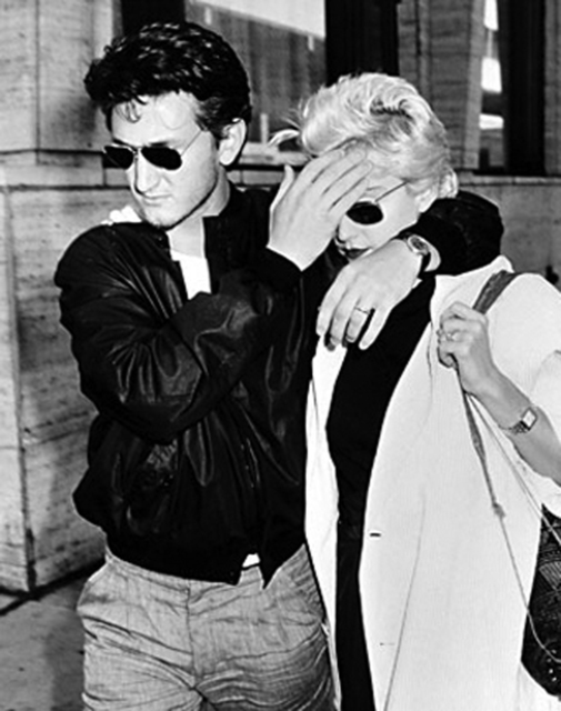 , 'Sean Penn and Madonna, Lincoln Center, New York,' 1986, Staley-Wise Gallery