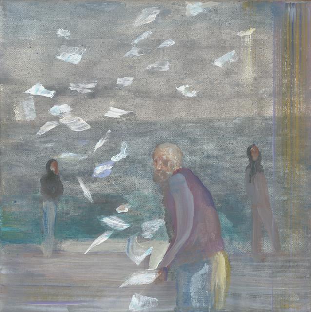 Peter Busch, 'untitled', 2019, Galerie Kleindienst
