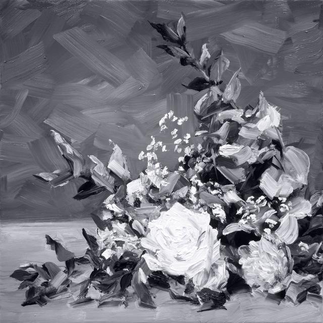 , 'Fleurs VI,' 2019, Galerie Bayart