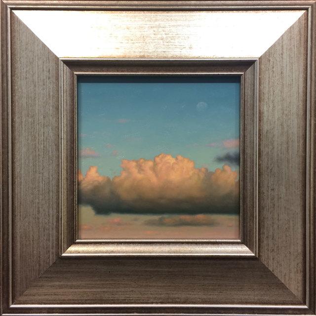 , 'Cloudscape I,' 2018, ARCADIA CONTEMPORARY