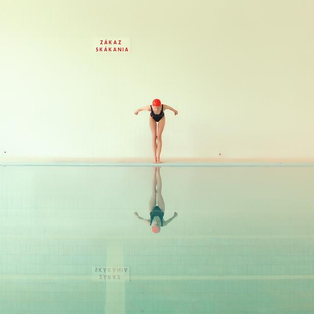 , 'Jump 3,' 2014, Momentum Fine Art