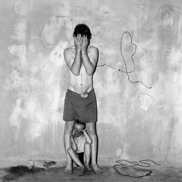 , 'Concealed ,' 2003, Fahey/Klein Gallery