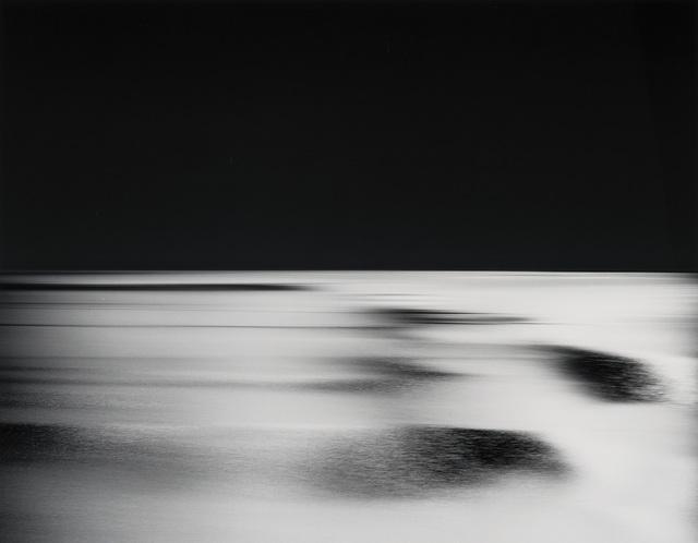 Hiroshi Sugimoto, 'Lake Superior, Eagle River', 2003, Phillips