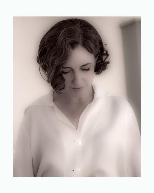 , 'The Eileen Gray Project Portraits #13,' 2014, Stoney Road Press