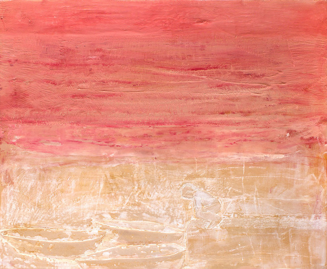 , 'ATARDECER,' 2014, Jerald Melberg Gallery