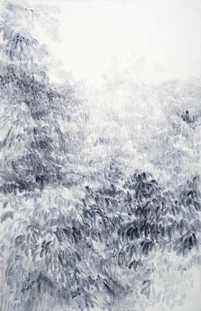 , 'Tree,' 2016, CFHILL