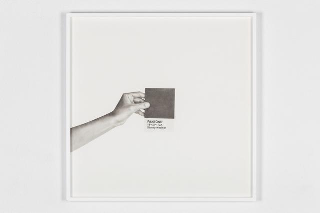 , 'Sixteen,' 2018, Underdogs Gallery