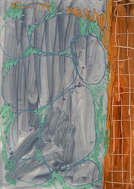 , 'Untitled,' 1994, Galerie Lelong & Co.