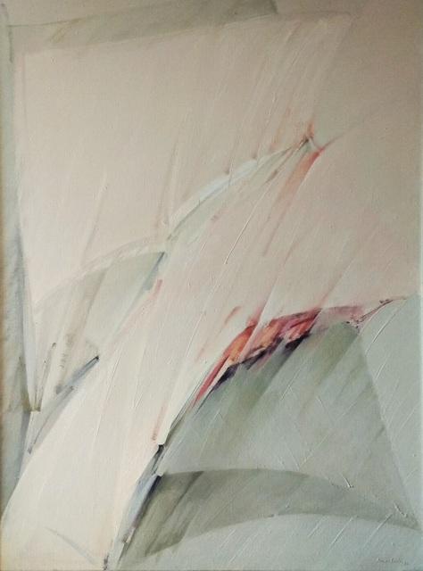 ANTONIO SANZ DE LA FUENTE, 'Untitled', 1984, Galería Marita Segovia