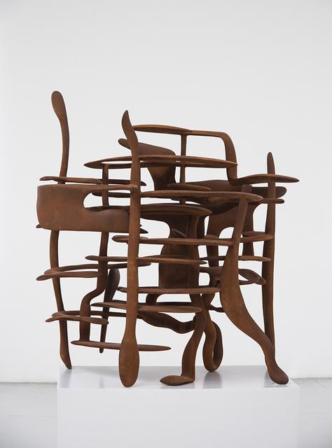 , 'HEDGE,' 2015, Tucci Russo Studio per l'Arte Contemporanea