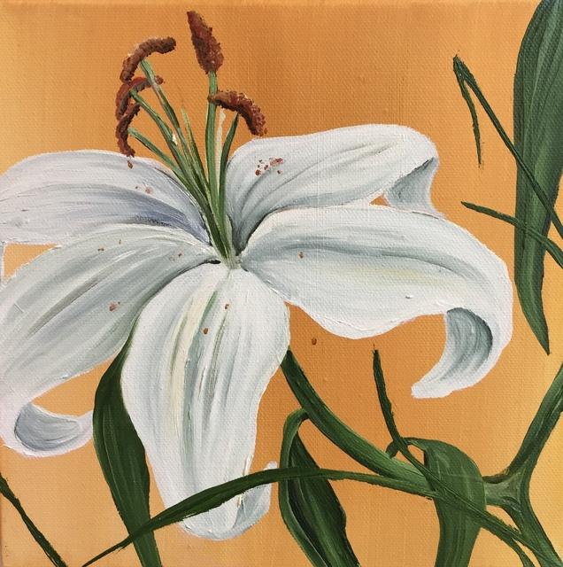 Allison Green, 'Garden Study 2', 2014, Susan Eley Fine Art