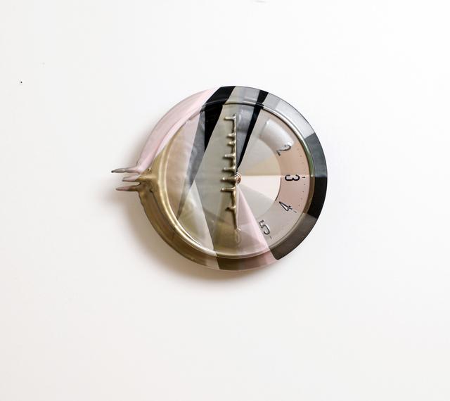 , 'Capsule / February 2015 AD,' 2015, V1 Gallery