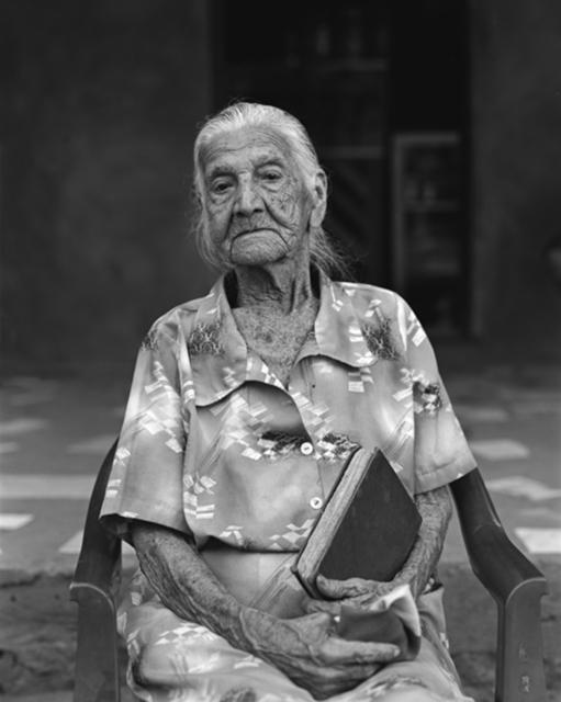 , 'Berta, 98,' , Soho Photo Gallery