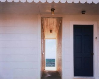 Doorway to the Sea, Provincetown, MA