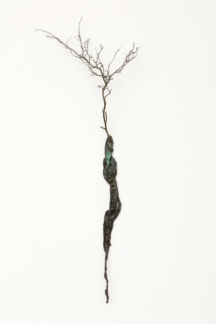 , 'Rooted,' 2002, Cris Worley Fine Arts
