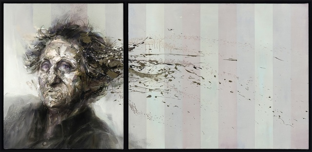 , 'Guido Molinari,' 2018, Thompson Landry Gallery