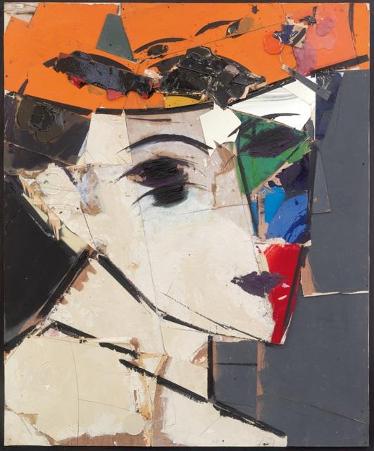 , 'Retrato,' 2017, Opera Gallery
