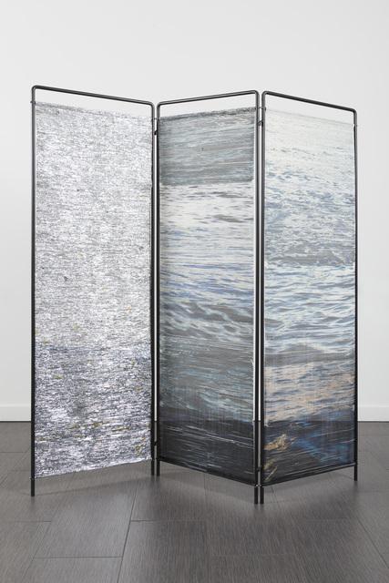 , '11 Cities,' 2019, Jessica Silverman Gallery