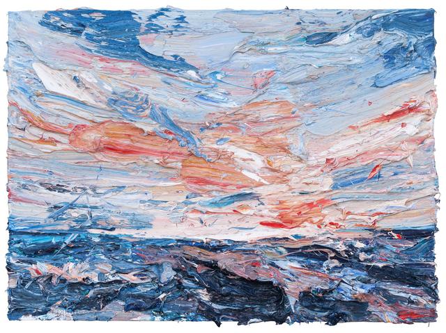 , 'Sea No.3,' 2017, Contemporary by Angela Li