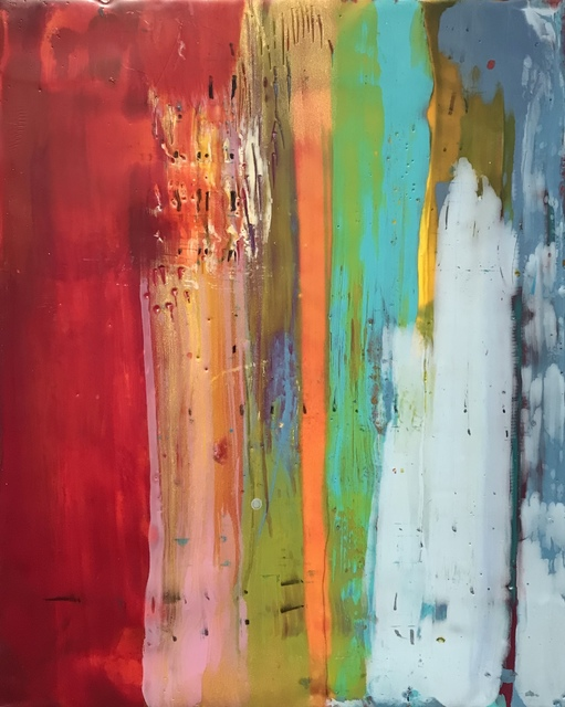, 'Navigating 11,' 2018, Susan Eley Fine Art