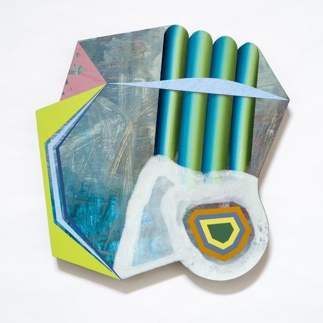 , 'Untitled,' 2016, Klowden Mann
