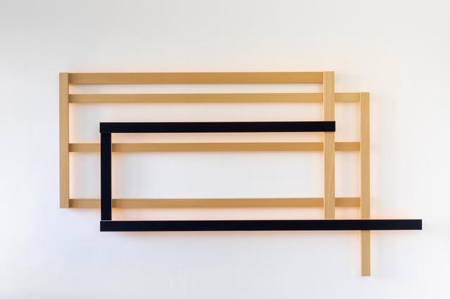 , 'Plenty of Empty N° XXXI,' 2014, Hverfisgallerí