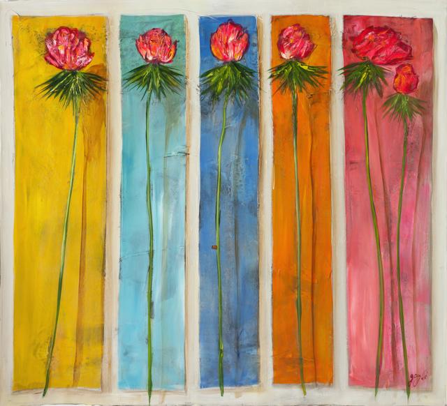Lenner Gogli, 'Always Love', 2012, Blue Gallery