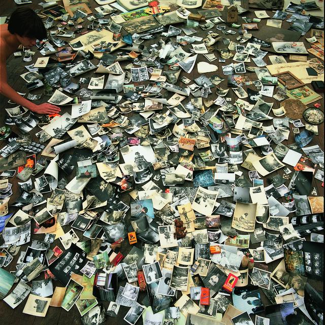, 'La Chambre des images,' 1986, Matthew Liu Fine Arts