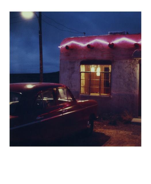 , 'Santa Fe, New Mexico,' 1985, Ed van der Elsken Archives