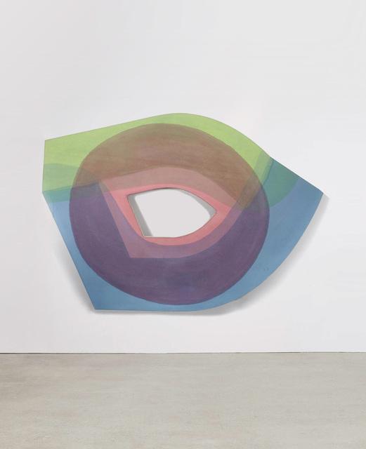 , 'Phaestos,' 1969, W. Alexander