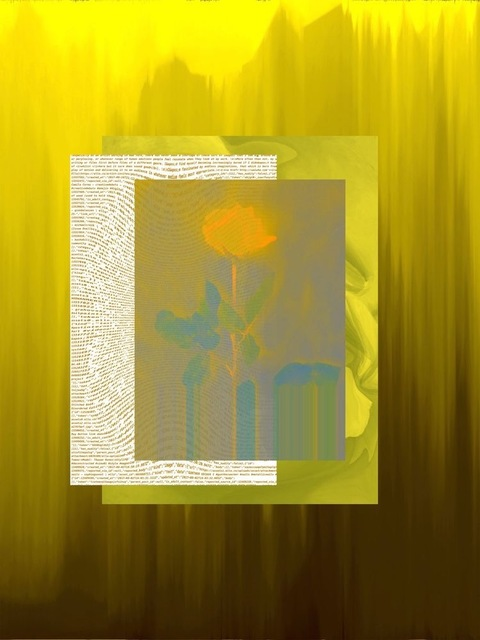 Perle, 'Khloris', 2018, Bitfactory Gallery