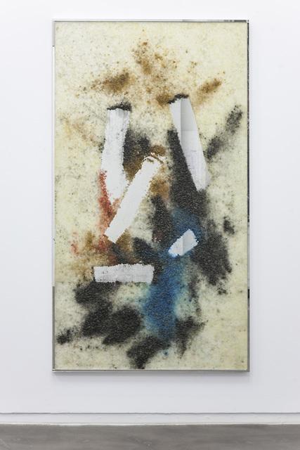 , 'Espelho III,' 2017, Galería Heinrich Ehrhardt