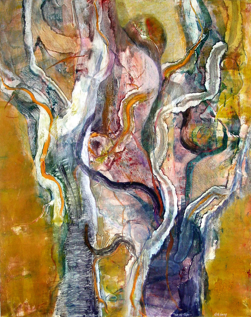 , 'Tree of Life,' , Avenue 12 Gallery